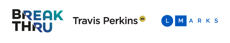 Travis Perkins Break Thru